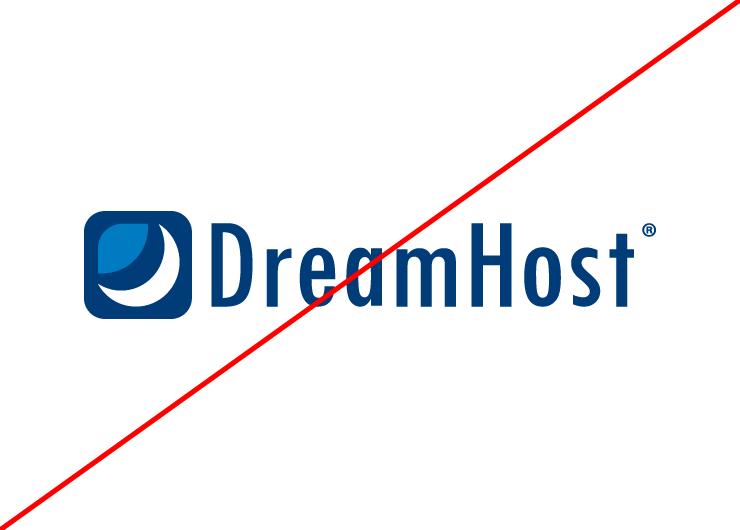 Dreamhost logo - do not use old